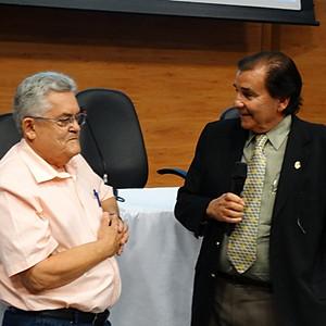 PALESTRA CUIDADO ORIGINAL EM SAÚDE - Academia de Medicina