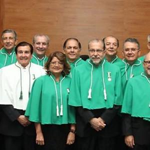 POSSE Academia de Medicina de MT - Dr. Fernando de Arruda