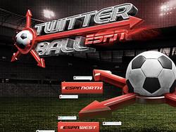 TWITTERBALL ESPN