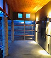 Dennis Hartley residence Trout Lake WA