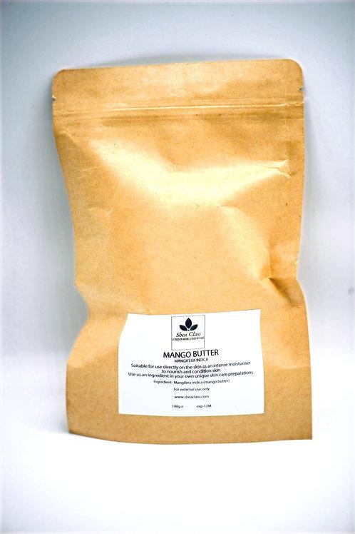 Mango Butter 100gm