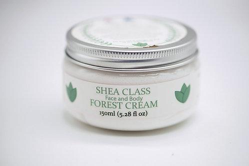 SheaClass Forest Cream 200ml