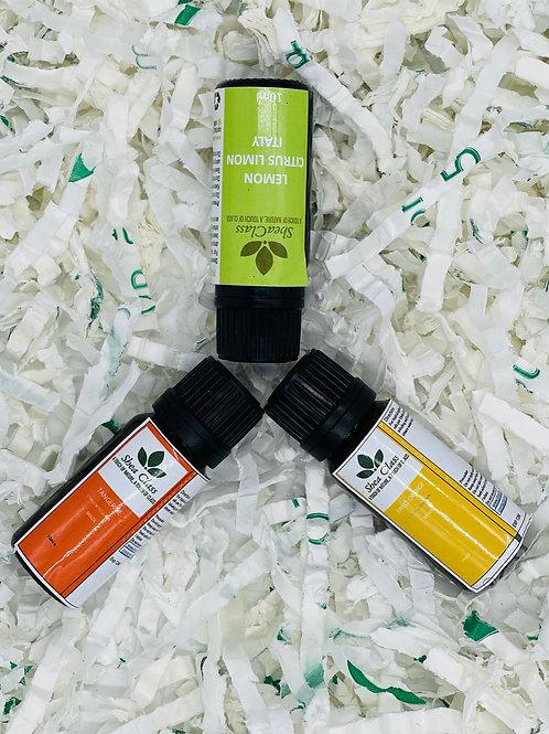 Triple Bliss Pure Essential Oils