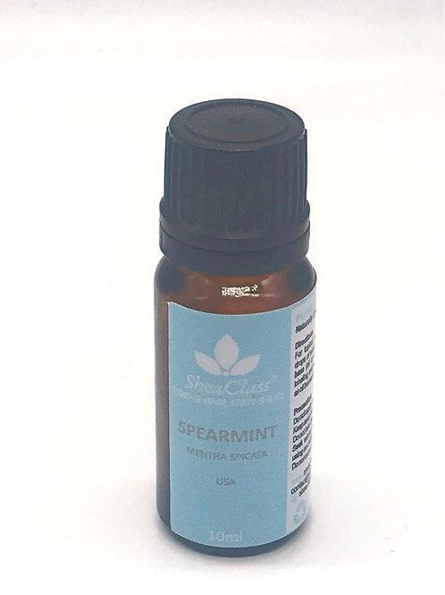 Pure Essential Oil Spearmint 10ml