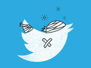 Jsme na Twitteru!