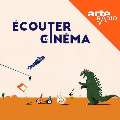 Arte Radio son au cinéma Karl Niaudot
