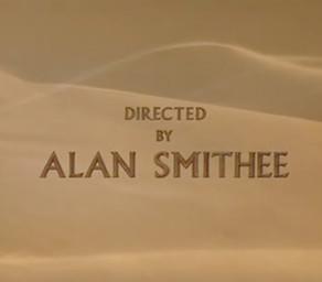 Alan Smithee, l'homme le plus actif du ciné US