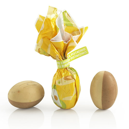 Mediterraneo chocolade paaseitjes - 1kg