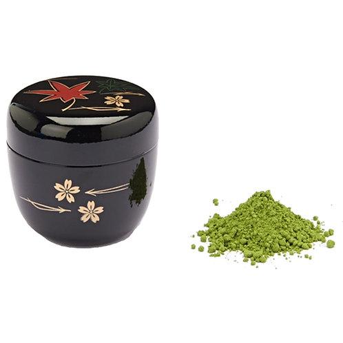 Natsume, Matcha container - 1stuk
