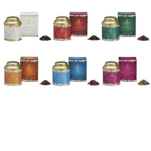 Christmas Tea in blikjes - 3stuks