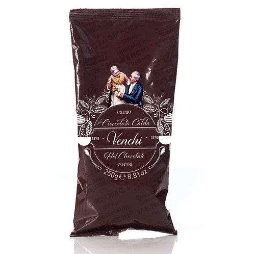 Venchi cacaopoeder in zak van 250g - 1stuk