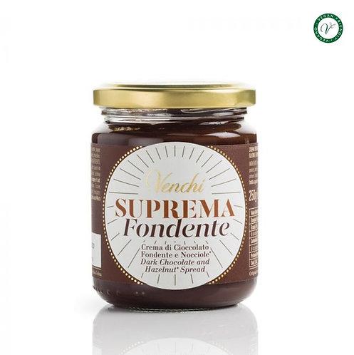 Venchi Suprema pure chocoladepasta - 1stuk