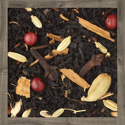 Tea Travels | Rajasthan - 1kg