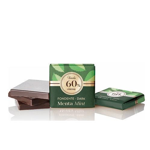 Granblend pure chocolade met mint - 3kg