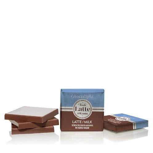 Granblend melk Chocolight - 1kg