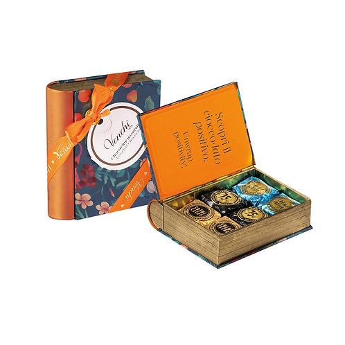 Venchi Garden mini book - 16stuks