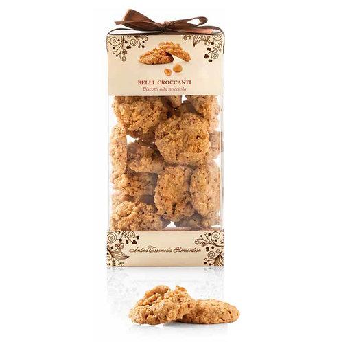 I Belli Croccanti, Italiaanse koekjes in doosje - 10stuks