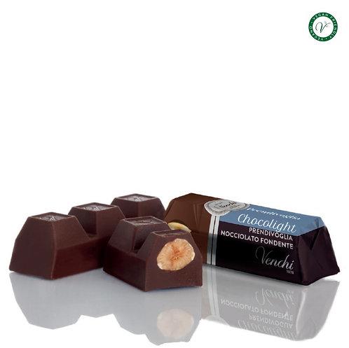 Pure chocolade Prendivoglia Chocolight - 1kg