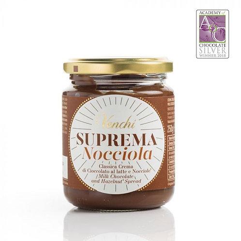 Venchi Suprema chocoladepasta - 1stuk