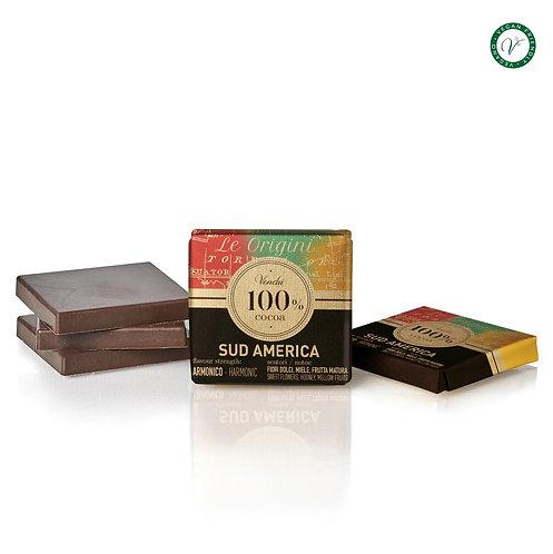 100% Granblend napolitain Zuid-Amerika - 3kg