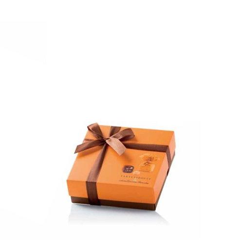 Tartufi Colori, chocoladetruffels Gianduja - 6stuks