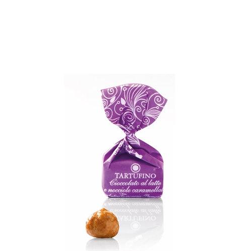 Tartufino Cioccolato al Latte e Nocciole Caramellato - 3kg