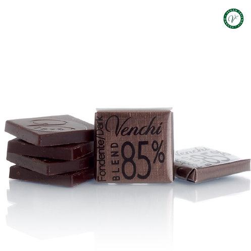 Napolitain van 85% cacao - 5kg