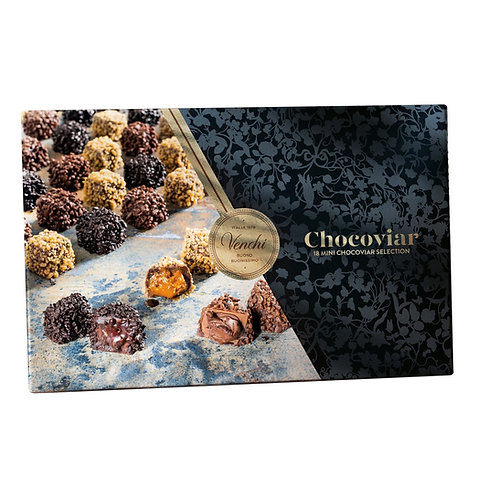 Large Chocoviar Gift Box - 8stuks