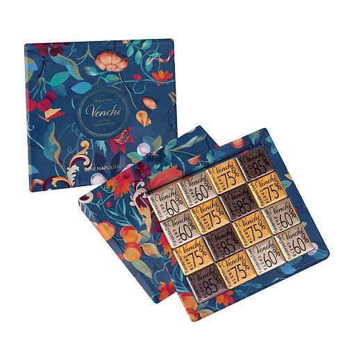 Venchi Garden napolitains gift box - 12stuks