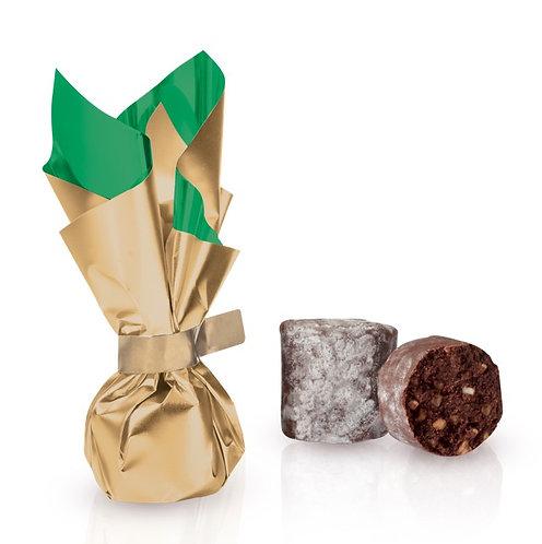 Venchi chocoladetruffel met gezouten noten - 1kg