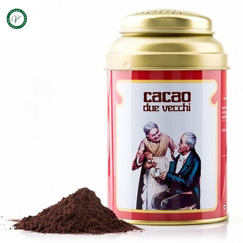 Due vecchi cacaopoeder strooier - 1stuk