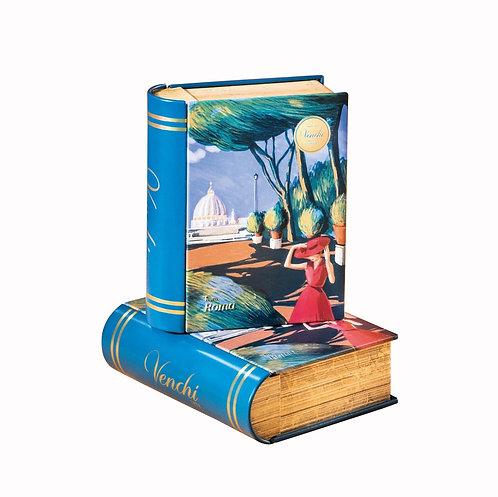 Italian Dream mini boekje Roma - 16stuks