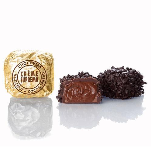 Chocoviar crème Suprema - 1kg