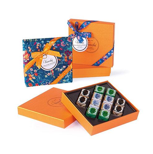 Venchi Garden cremini gift box - 10stuks