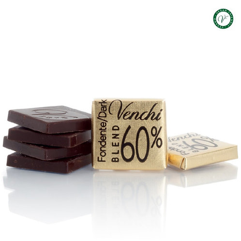 Napolitain van 60% cacao - 5kg