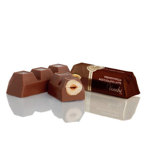 Prendivoglia melkchocolade - 1kg
