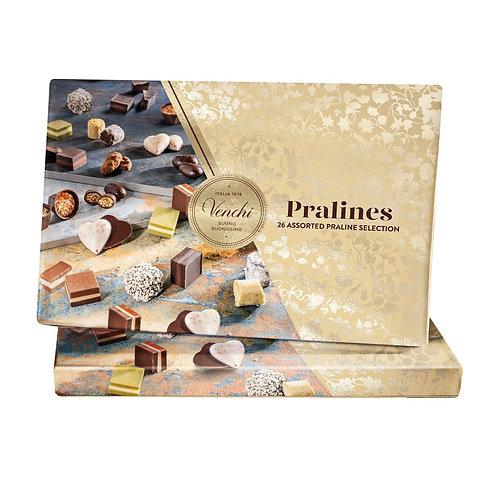 Large Pralines Gift Box - 8stuks