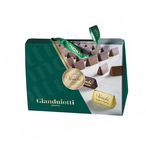 Gift Bag met Gianduiotti - 8stuks