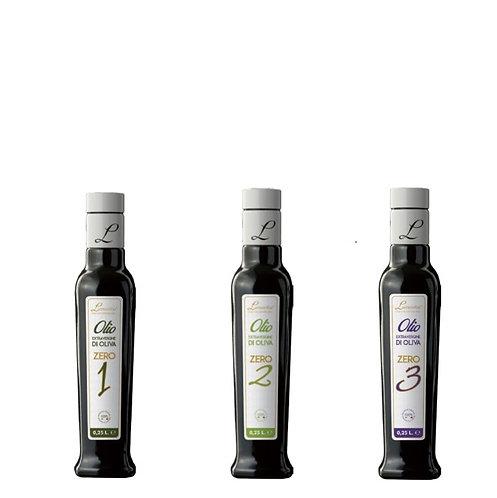 Gourmet, olijfolie van de beste olijven, 250ml - 12stuks