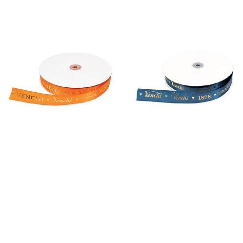 Venchi verpakkingslint 25mm - 100m