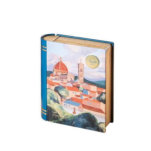 Italian Dream mini boekje Firenze - 16stuks