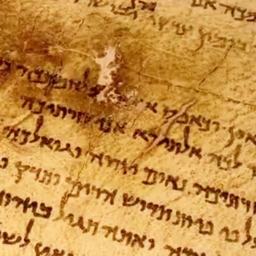 A Tradição dos Sacerdotes Segundo os Pergaminhos do Mar Morto
