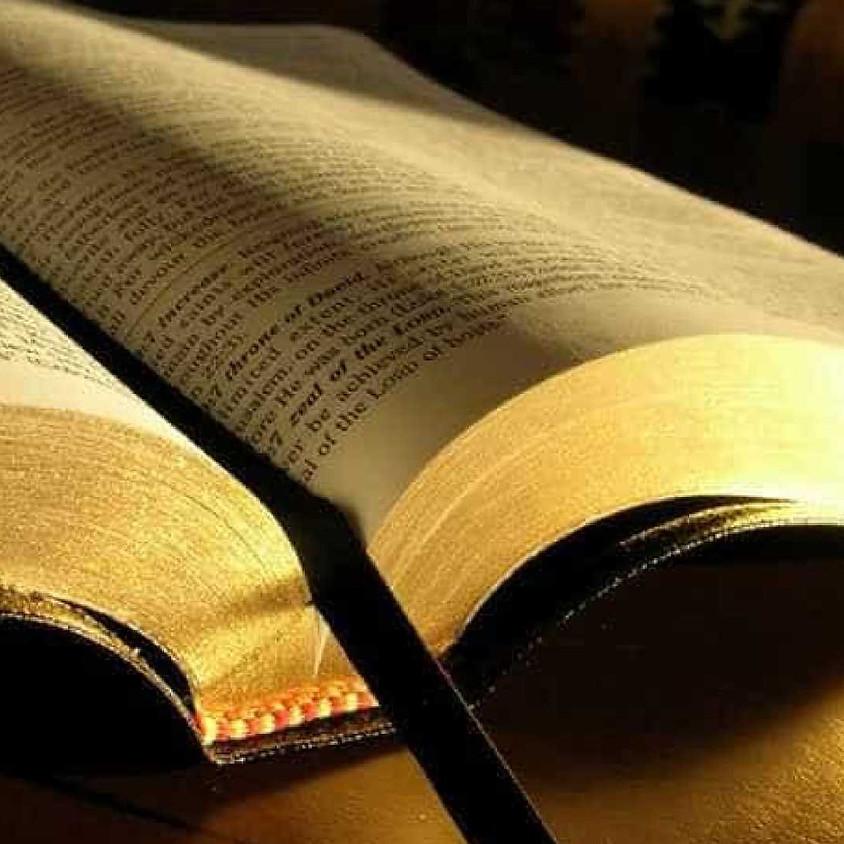 Quem Escreveu a Bíblia?