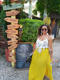 Show in Mauritius