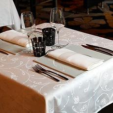 Linge Restaurant et traiteur