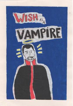 El deseo es un Vampiro