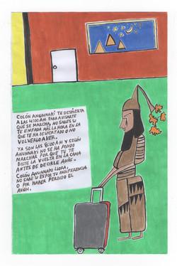 Colón Anunnaki