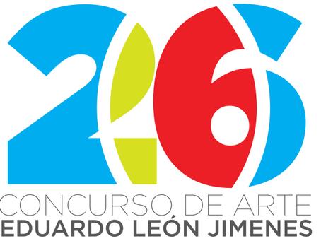 XXVI Concurso de arte León Jimenes