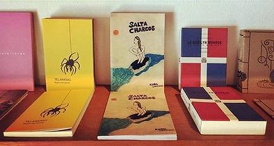 Me hace muchísima ilusión, que mi libro