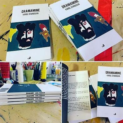 Me complace presentar mi nuevo libro DRA